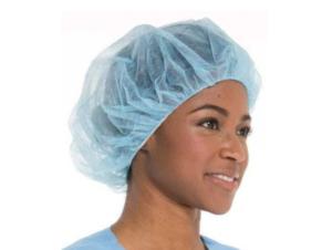 Schutz-Haube medizinische schutzkleidung, Infektionsschutzkleidung covid19