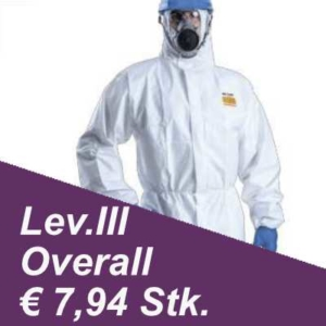 overall level 3 angebot € 7,94