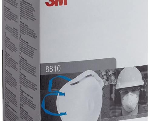 3M 8810 Atemschutzmaske nach FFP2 Standard