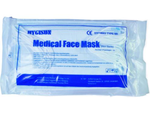 Hygisun OP Maske Typ IIR Medical
